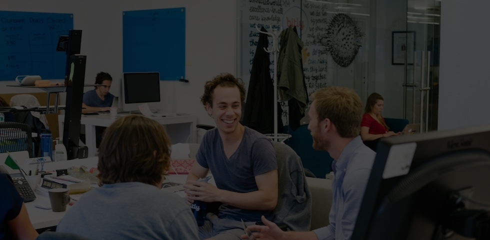 Bitly Increases Employee Satisfaction, Reduces Costs