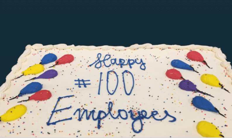 Exceeding 100 Employees Reduces Healthcare Costs