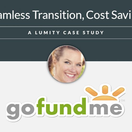 GoFundMe Saves Money & Enhances the Employee Benefits Experience