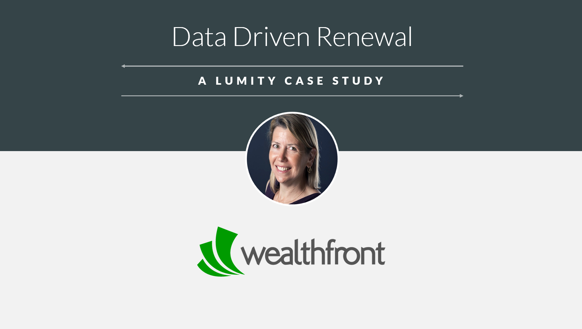 How Wealthfront Earned Six-Figure Health Plan Savings
