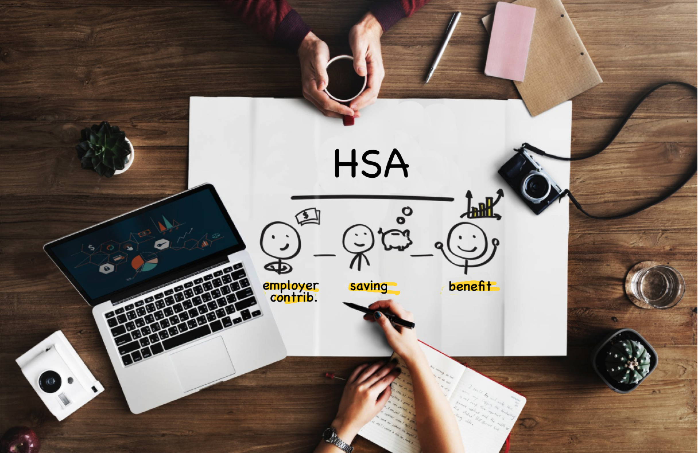 How to Drive HSA Adoption: Mitigate Employee Risk with Plan Design