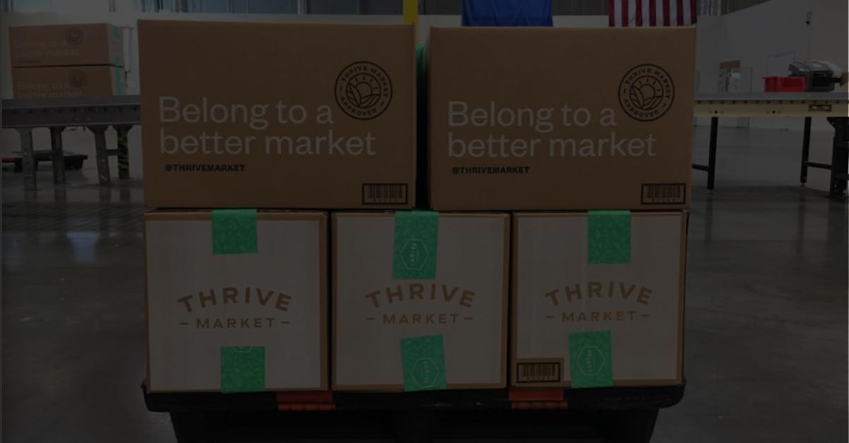 Thrive Market + Lumity: A Multi-Year Benefits Strategy