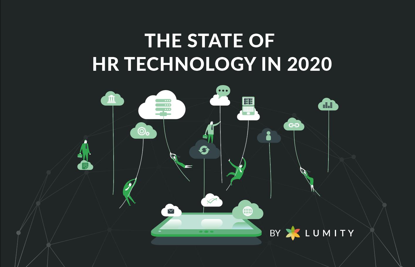 HR Technology Stack & Workflows